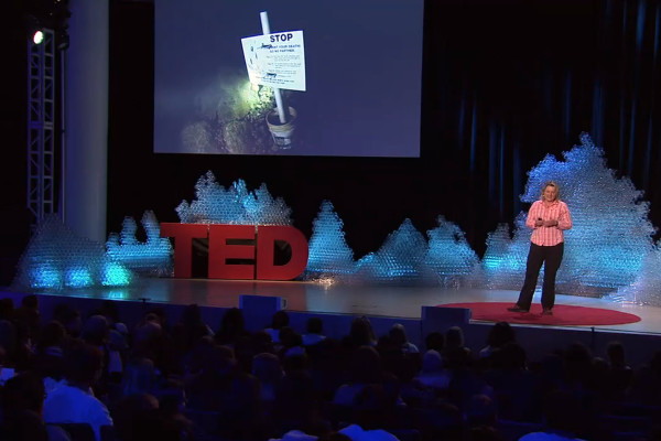 TEDwithAudience